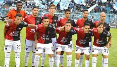Zamora vs Colón