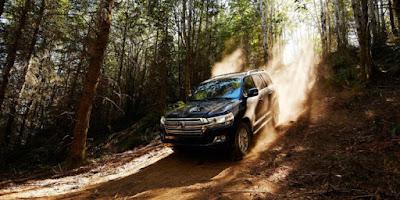 2019 Toyota Land Cruiser Prix, Photos, Date de Sortie