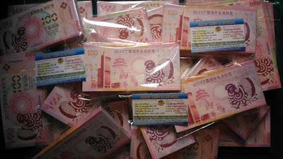 Bỏ Sỉ Tiền Con Gà Macao Rẻ Nhất