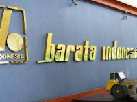 PT Barata Indonesia (Persero) - Recruitment For Non Technical Staff Barata November 2015