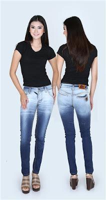celana jeans model terbaru
