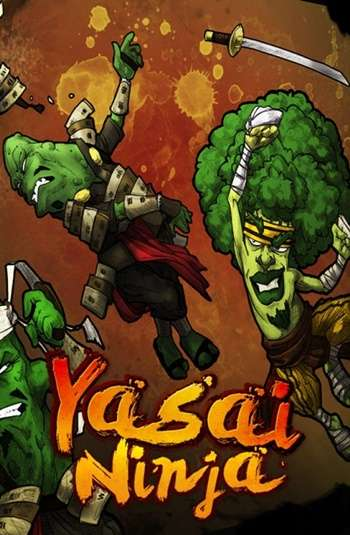 Yasai Ninja PC Game Español