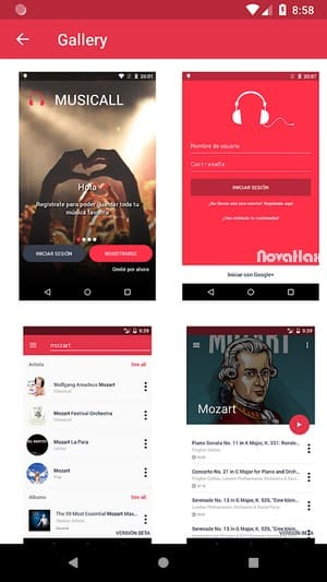 MusicAll full apk cracked