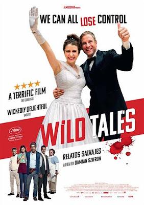Wild Tales (2014) อยากมีเรื่อง..ใช่ป่ะ..จัดให้ (ซับไทย)