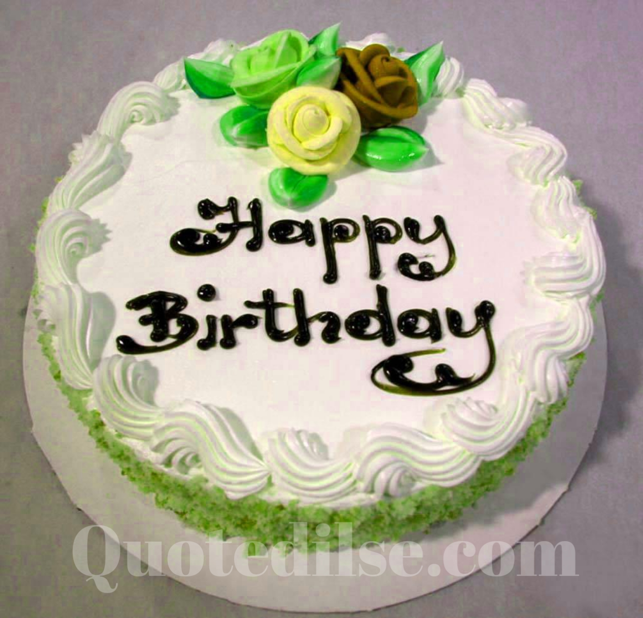 Amazing Birthday Cake Images With Quotes Personalised Birthday Cards Beptaeletsinfo