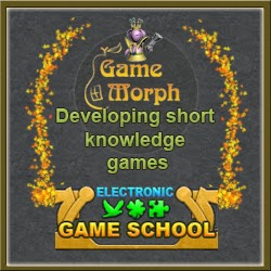 Electronic Game School