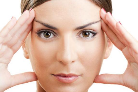 10 Trik Cara Membuat Wajah Tirus Secara Alami