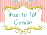 Fun in 1st Grade