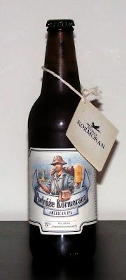 Podróże Kormorana AIPA | butelka