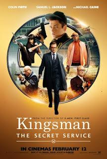 Download Film Kingsman: The Secret Service (2014) Bluray Full Movie
