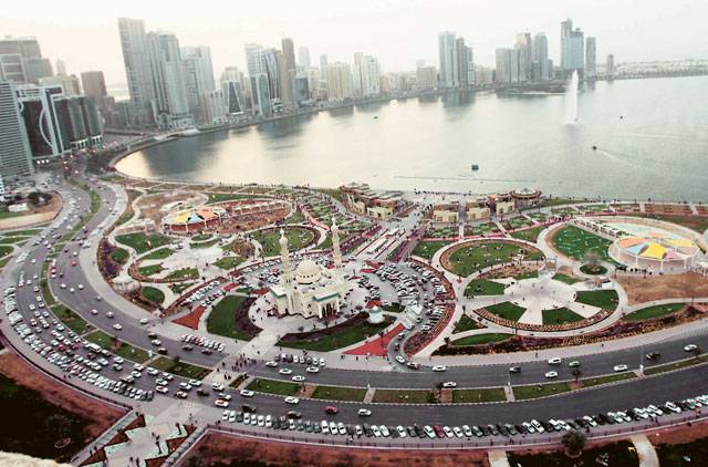 Rents in Sharjah can be hiked once in three years