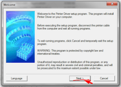 How To Install Driver Canon Pixma MG3051