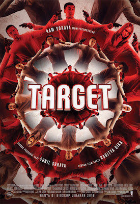 Sinopsis Film Target (2018)