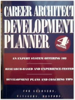 The Career Architect Development Planner
