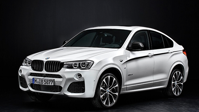 2019 BMW X4 Design, Specs and Price
