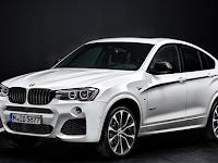 2019 BMW X4 Design, Specs and Price