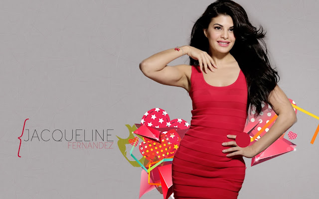 Jacqueline Fernandez HD Wallpapers