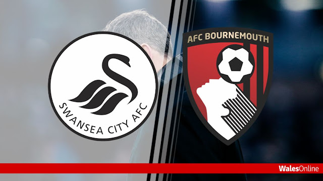 Swansea vs Bournemouth Full Match & Highlights 25 November 2017