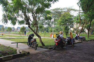 Taman Kota Dadaha