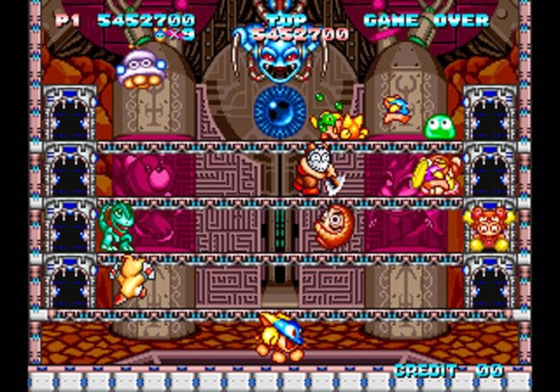 Zupapa!+arcade+game+portable+retro+download free+videojuego+descargar gratis