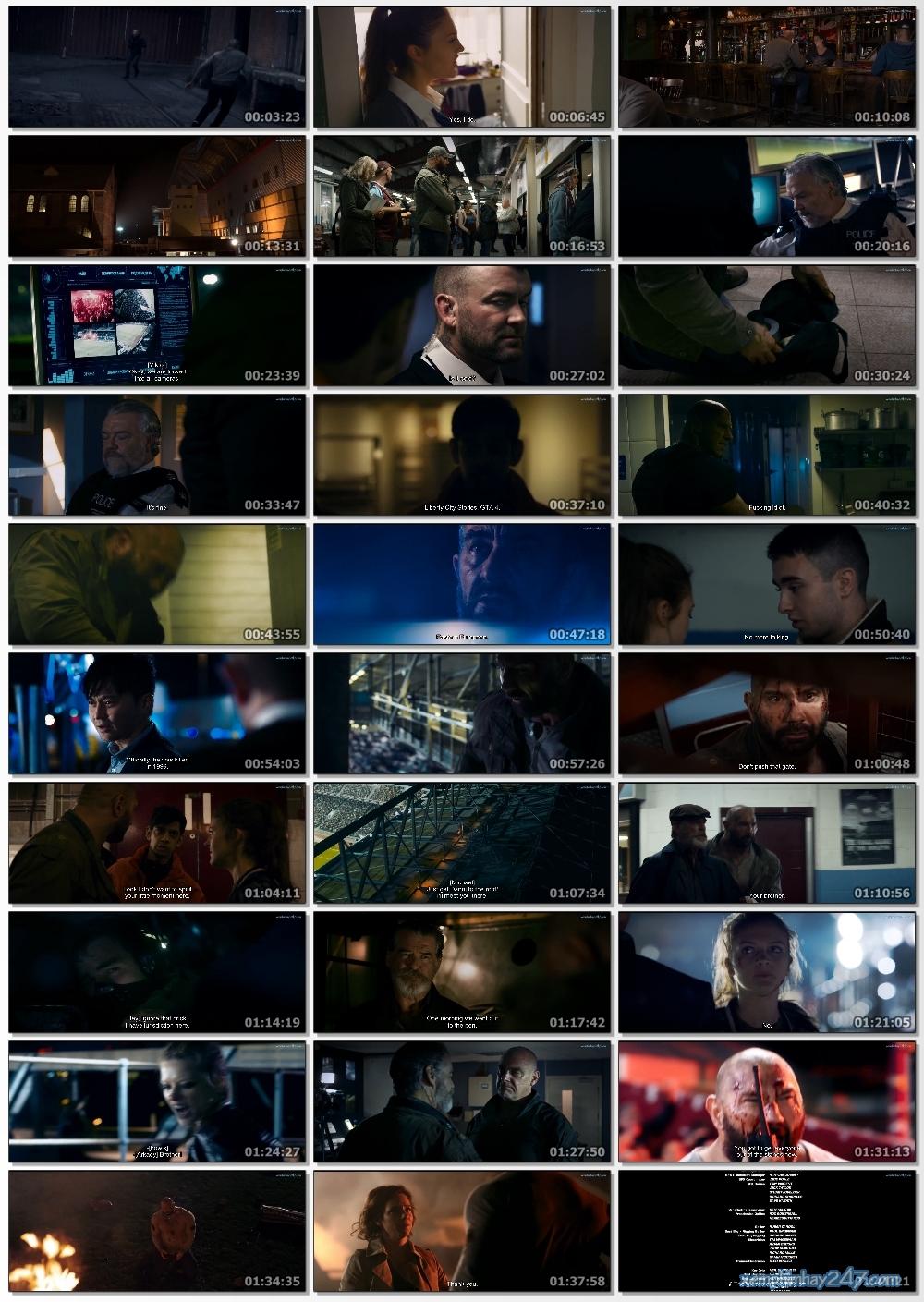 http://xemphimhay247.com - Xem phim hay 247 - Trận Bóng Kinh Hoàng (2018) - Final Score (2018)