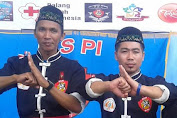 Ikatan Keluarga Silat Putra Indonesia (IKS.PI) Gelar HUT Ke 38