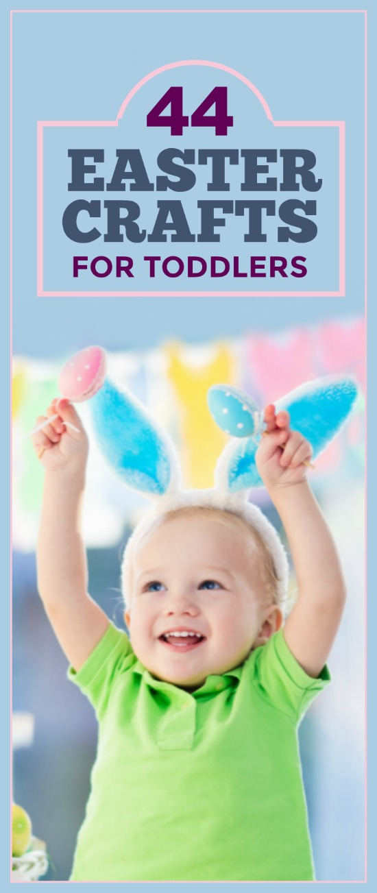 44 EASTER ACTIVITIES FOR YOUNG KIDS- great ideas here!!