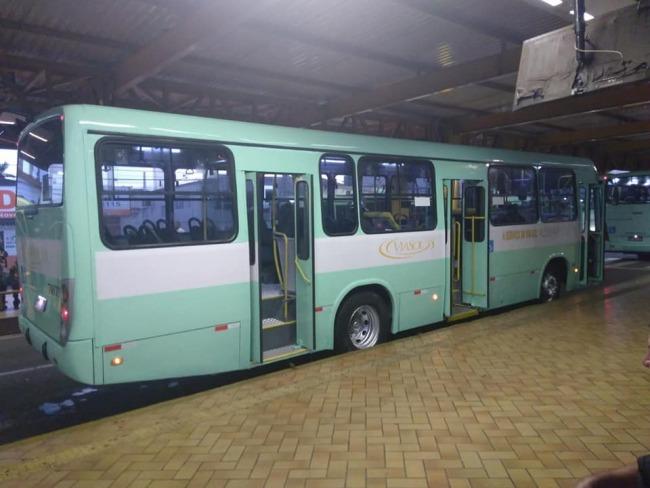 Nova empresa assume o transporte público em Catanduva