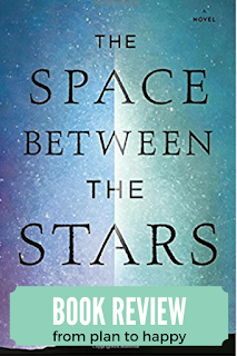 The Space Between the Stars is set in what is left of a post-apocalyptic universe.