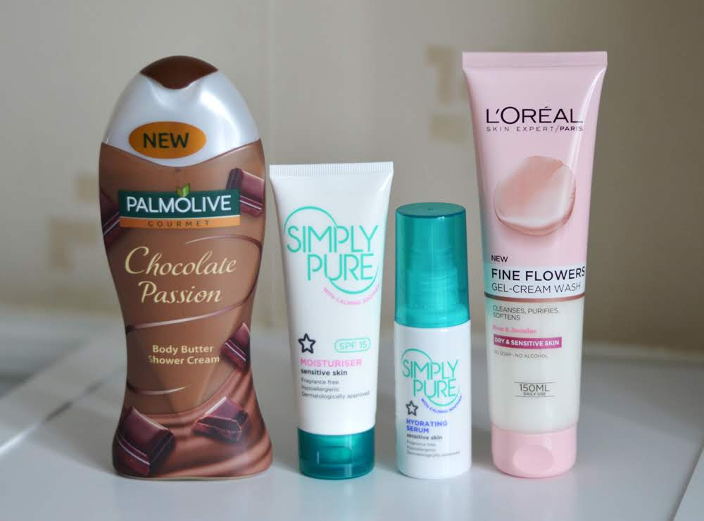 Superdrug Simply Pure