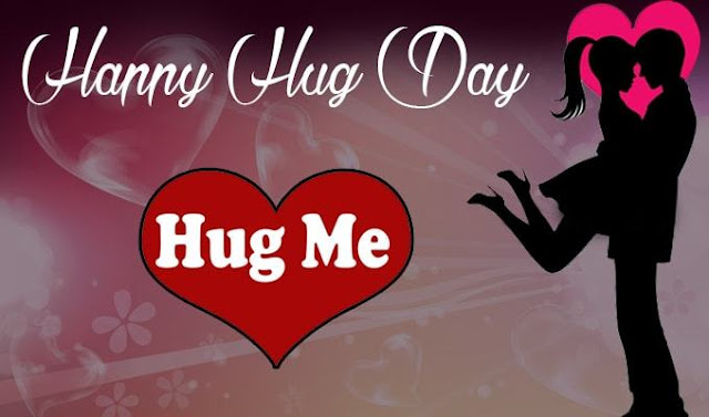 Cute Happy Hug Day Images Download