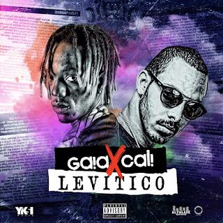 GaiaXCali - Levítico (EP)