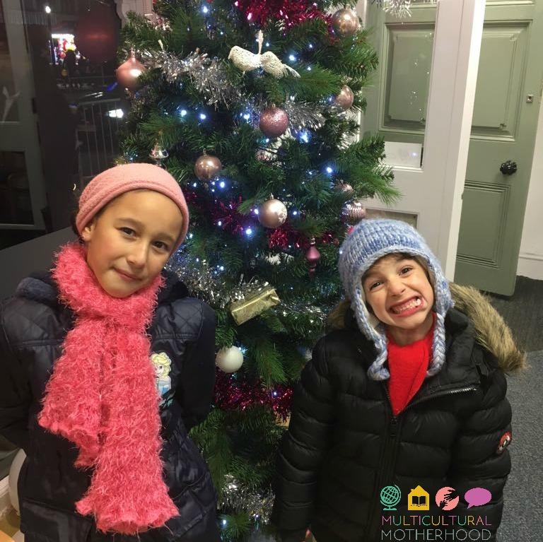 Islam Christmas.Christmas As A Muslim Convert Multicultural Motherhood