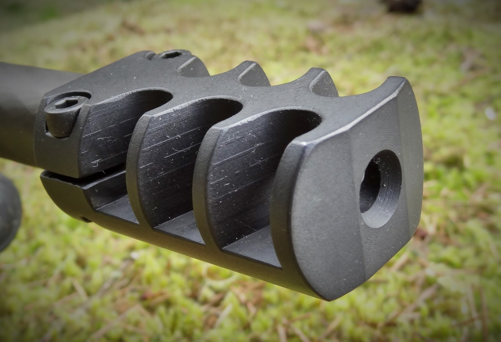 Rose Glen North Dakota ⁓ Try These 450 Bushmaster Muzzle Brake