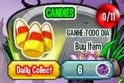 Candies - Doces