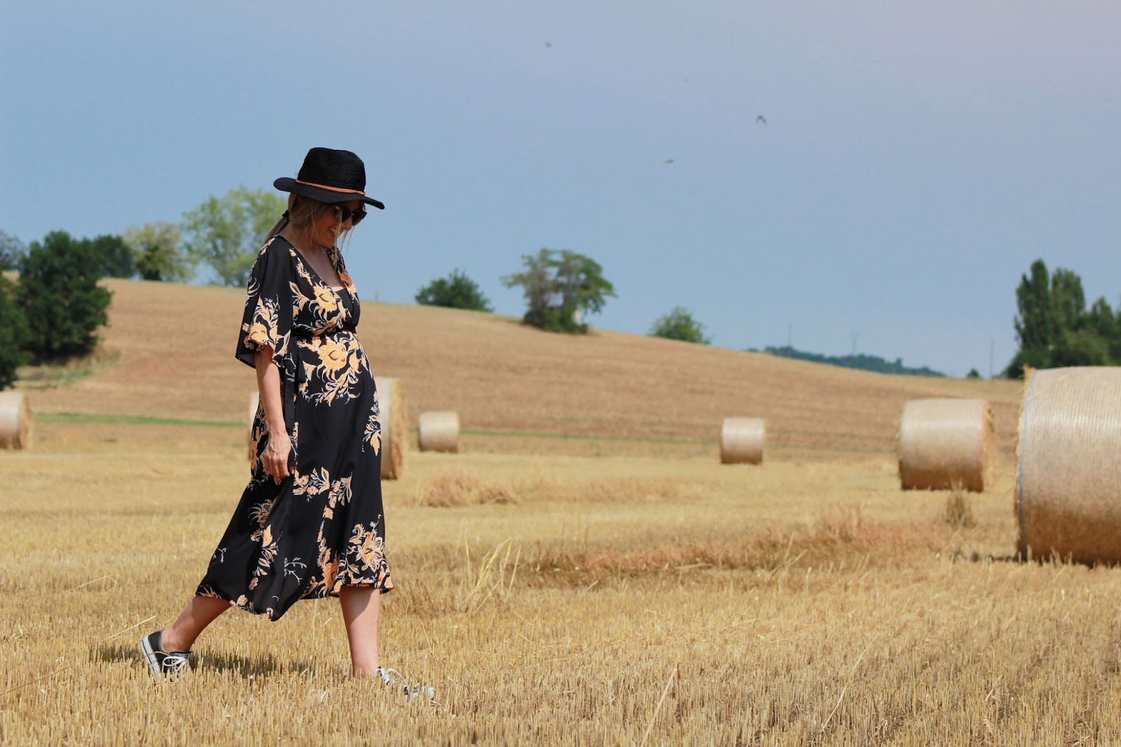 consigli su come indossare abito kimono - Eniwhere Fashion