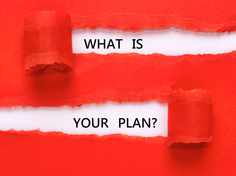 What needs to be included in a business plan