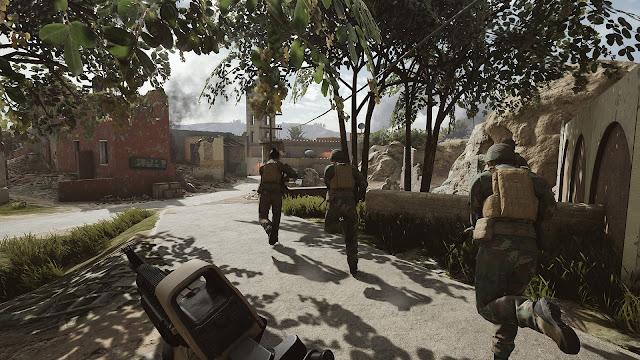بالرغم من ردود الفعل الجيدة لعبة Insurgency: Sandstorm يتم تأجيل إصدارها لغاية شهر ديسمبر و هذا السبب ..