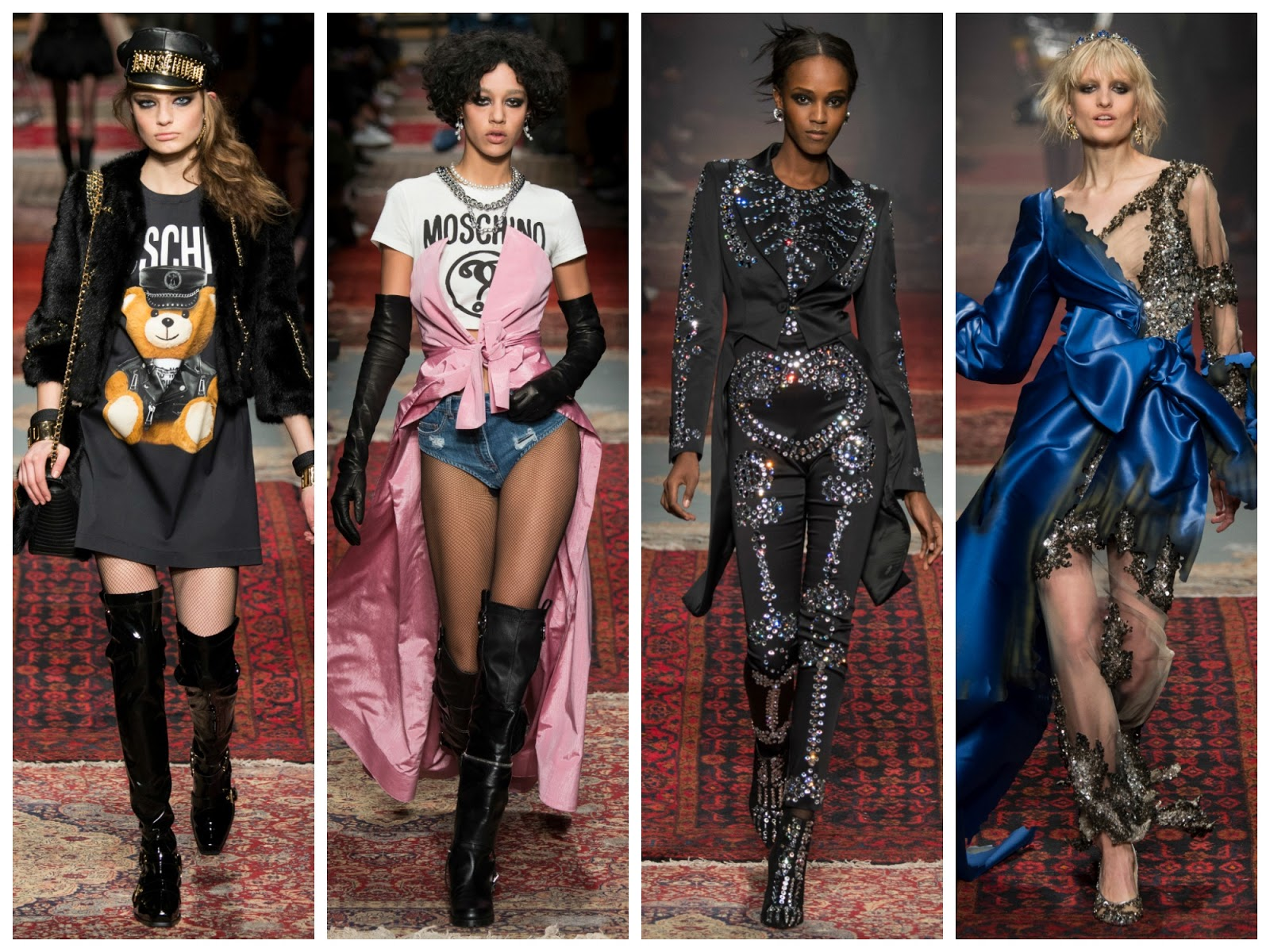 moschino-fall-winter-2016-fashion-show-collection-milan