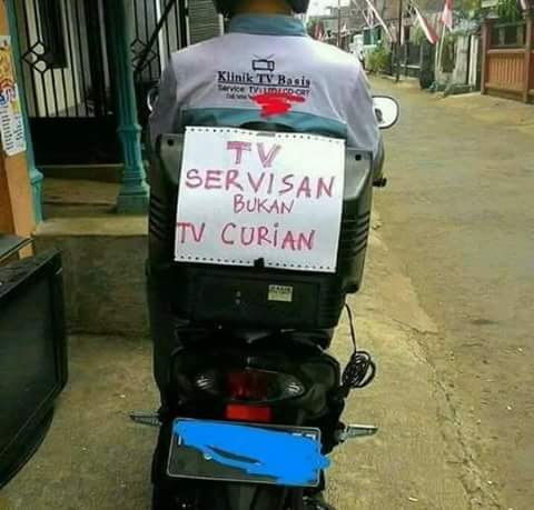 ampli servisan