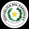Logo Gambar Lambang Simbol Negara Paraguay PNG JPG ukuran 100 px