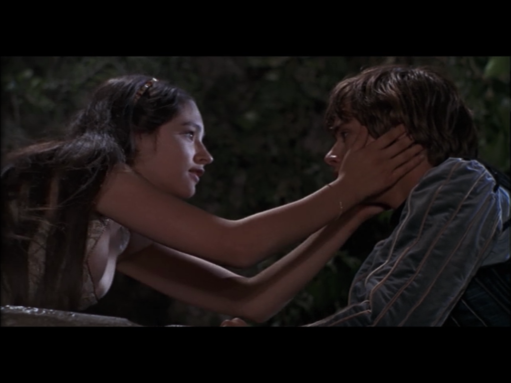 franco zeffirellis film romeo and juliet With this in mind, i believe franco zeffirelli's romeo and juliet is the most exciting film of shakespeare ever made not because it is greater drama than olivier's henry v, because it is not.