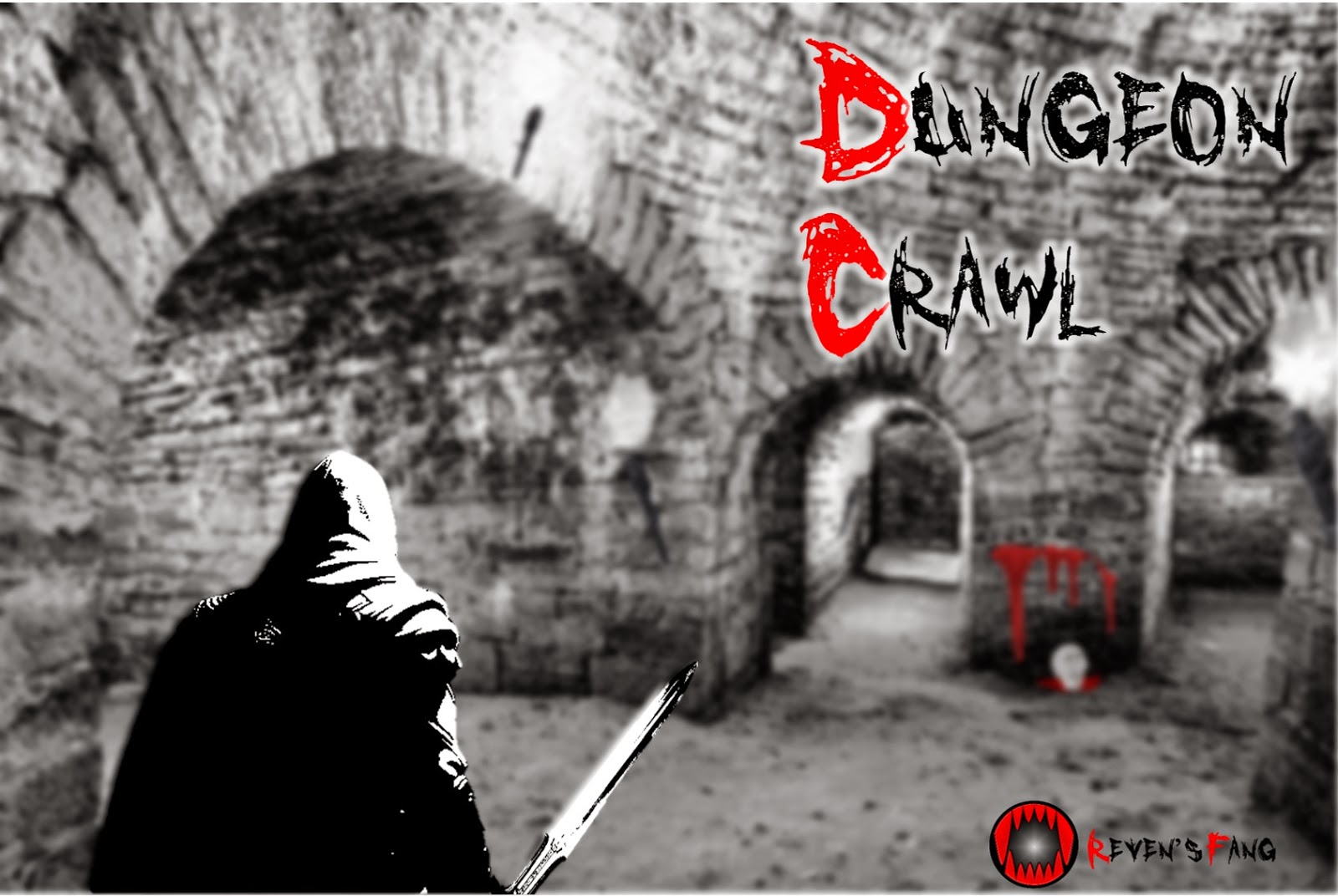 Art for the Dungeon Crawl series from www.revensfang.com