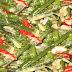 Resep dan Cara Membuat Bumbu Tumis Kacang Banjar enak dan lezat