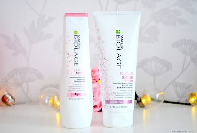 biolage - soins cheveux - soins capillaires - cheveux sains - cheveux soyeux - cheveux brillants