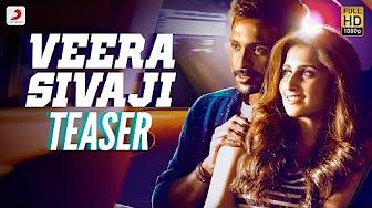Watch Veera Sivaji 2016 Tamil Movie Teaser Trailer Youtube HD Watch Online Free Download