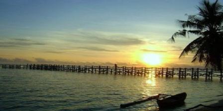 sejarah pulau kapoposang biaya ke pulau kapoposang cara ke pulau kapoposang penginapan di pulau kapoposang