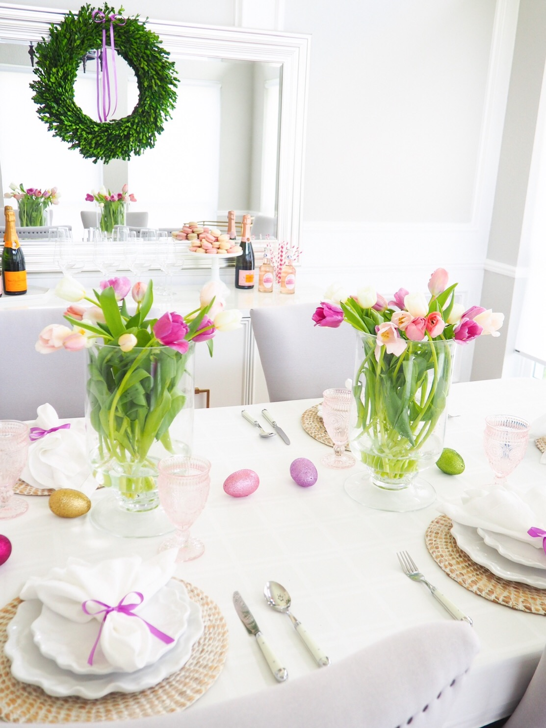 Style Meets Soiree Guest Post: Spring Tablescape