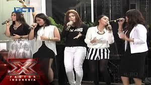 x factor indonesia 26 juni 2015