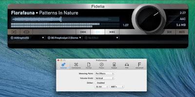5 Pemutar Musik Alternatif di Mac